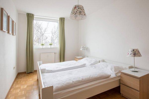 Apartments Graz operated by Hotel B&B - фото 9