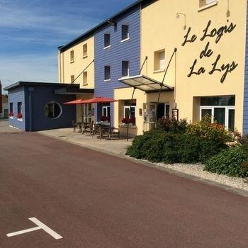 Le Logis De La Lys - фото 21