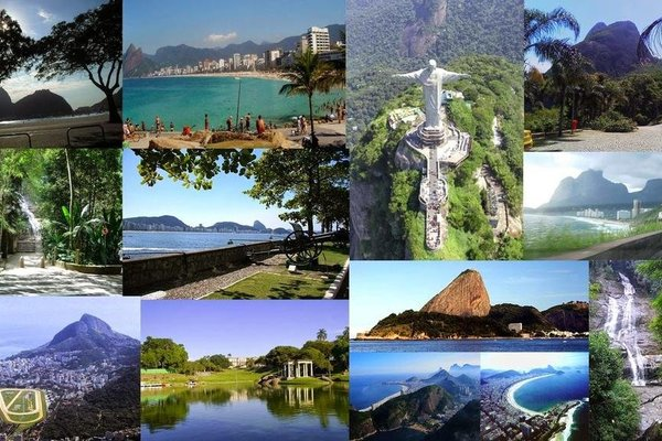 Copa and Botafogo Perfect Places - фото 6