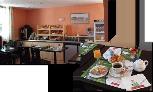Relais Fasthotel Nimes Ouest Lunel - фото 13