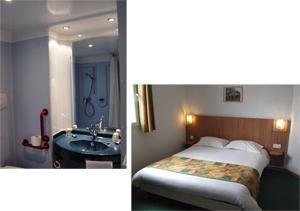 Relais Fasthotel Nimes Ouest Lunel - фото 2