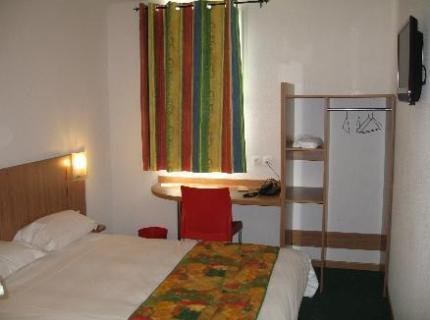 Relais Fasthotel Nimes Ouest Lunel - фото 7