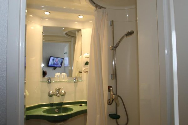 Relais Fasthotel Nimes Ouest Lunel - фото 8