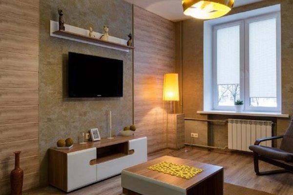 Minskapart Apartment - фото 1