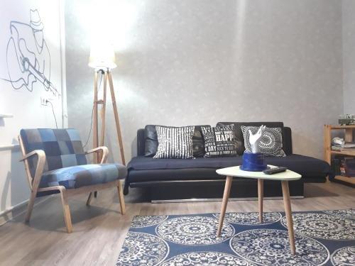 Minskapart Apartment - фото 13