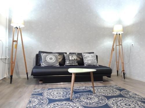 Minskapart Apartment - фото 2