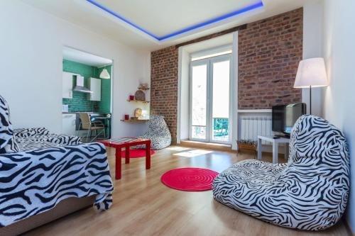 Minskapart Apartment - фото 20