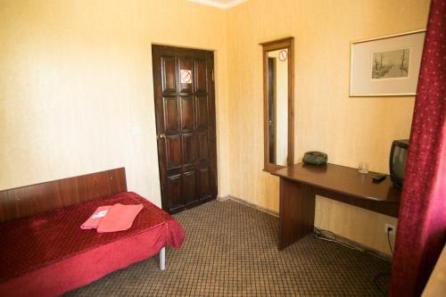 Park Sharay Motel - фото 1