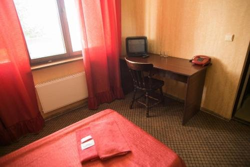 Park Sharay Motel - фото 3