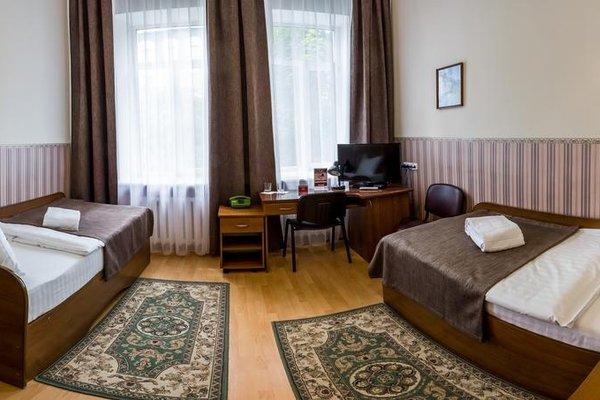 Гостиница Молодежная - фото 2