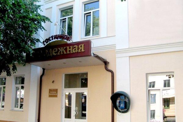 Гостиница Молодежная - фото 21