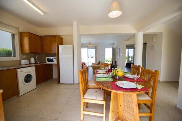 Sandy Coast Villa Petunia - фото 11
