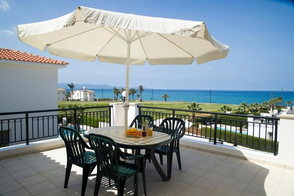 Sandy Coast Villa Petunia - фото 13