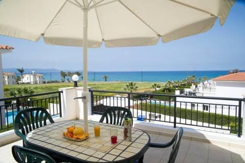 Sandy Coast Villa Petunia - фото 15