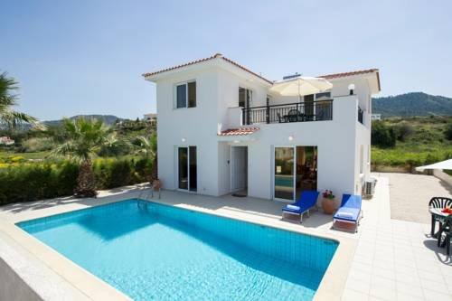 Sandy Coast Villa Petunia - фото 18