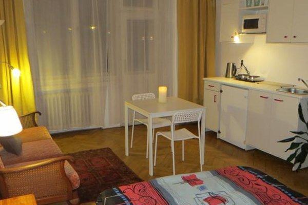 Prague Bubenec Apartment - фото 6