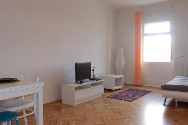 Jecna Holiday Apartments - фото 10