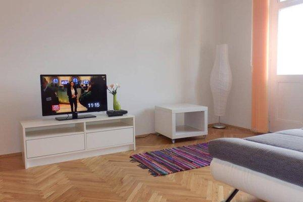 Jecna Holiday Apartments - фото 11