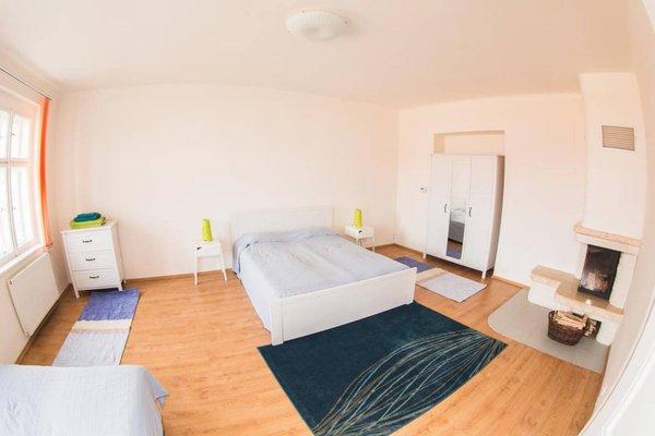 Jecna Holiday Apartments - фото 13