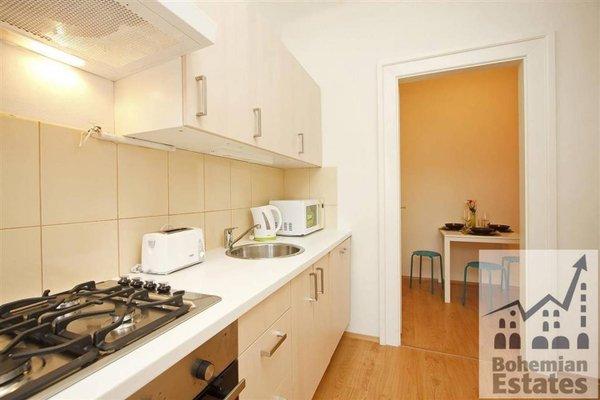 Jecna Holiday Apartments - фото 16