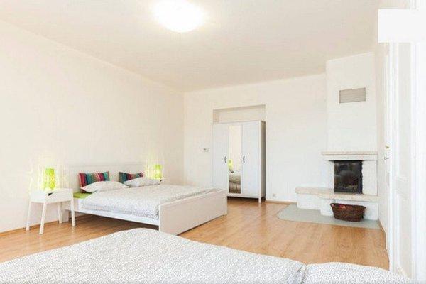 Jecna Holiday Apartments - фото 2