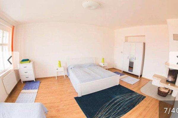 Jecna Holiday Apartments - фото 20
