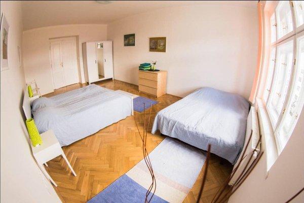 Jecna Holiday Apartments - фото 3