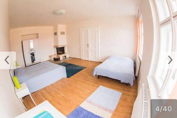Jecna Holiday Apartments - фото 6