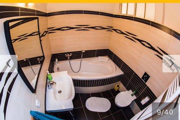 Jecna Holiday Apartments - фото 7