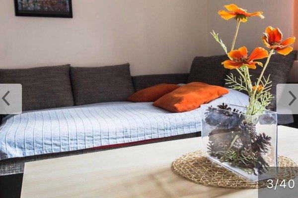 Jecna Holiday Apartments - фото 8