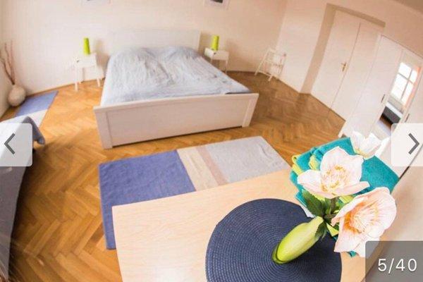 Jecna Holiday Apartments - фото 9