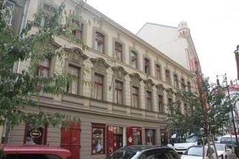Mighty Prague Apartments Truhlarska - фото 14