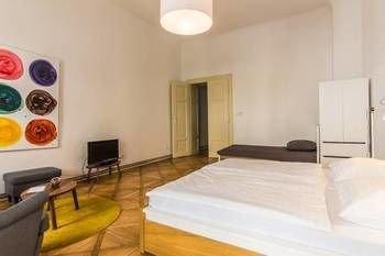 Mighty Prague Apartments Truhlarska - фото 2