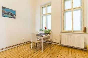 Mighty Prague Apartments Truhlarska - фото 5