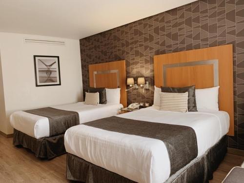 Hotel Mercury Inn - фото 1