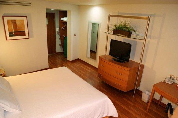 Hotel Mercury Inn - фото 2