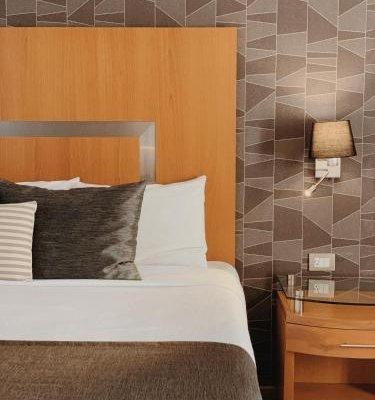 Hotel Mercury Inn - фото 3