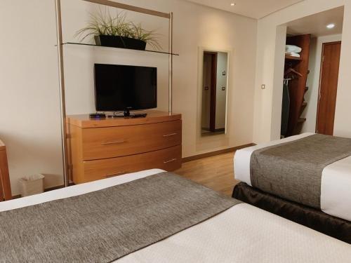 Hotel Mercury Inn - фото 4