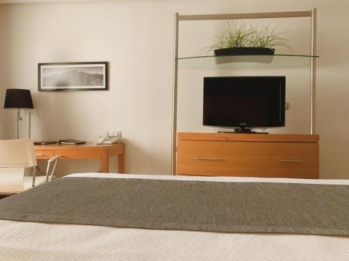 Hotel Mercury Inn - фото 5