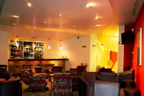 Hotel Mercury Inn - фото 6