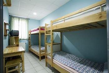 Hostel Siennicka - фото 50