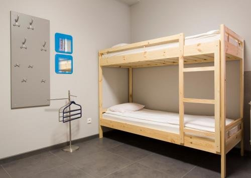 Hostel Siennicka - фото 1