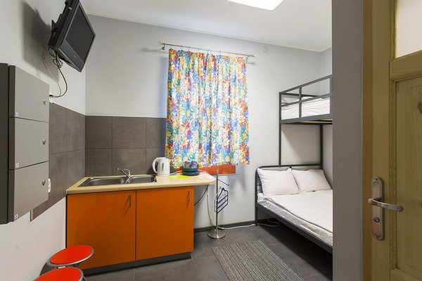 Hostel Siennicka - фото 2