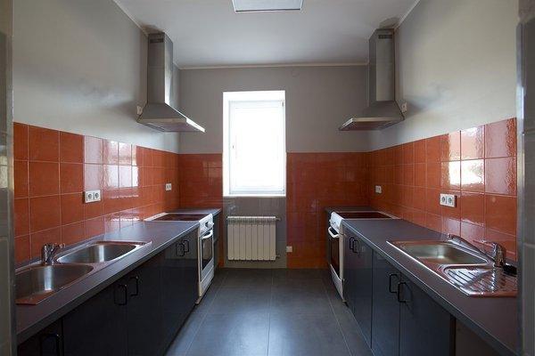 Hostel Siennicka - фото 8