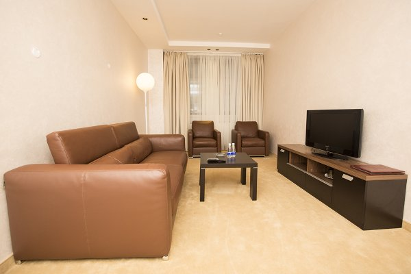 Байкал Бизнес Центр - фото 20
