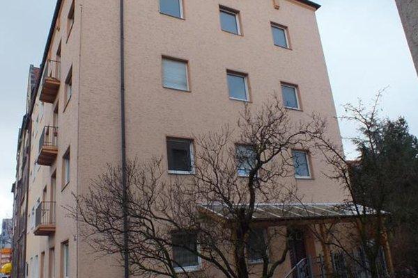 Ferienwohnung in Nurnberg - фото 11