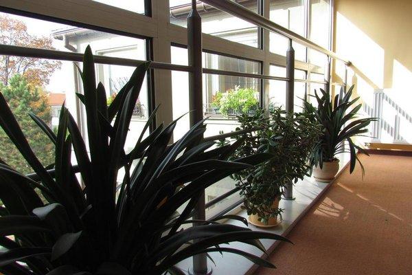 Hotel Flora - фото 18