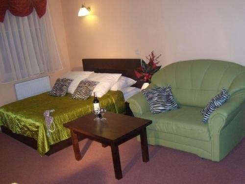 Hotel Flora - фото 3