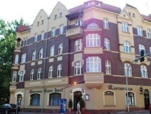 Гостиница «Gosciniec Franz Josef», Катовице