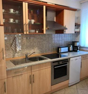 Apartment Park-Residenz - фото 19